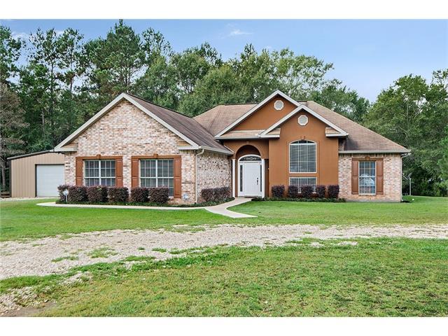 62283 Chappapeela Ridge RoadAmite, Louisiana 70422Status: Withdrawn